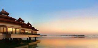 Hotel Anantara The Palm Dubai Resort Außenaufnahme