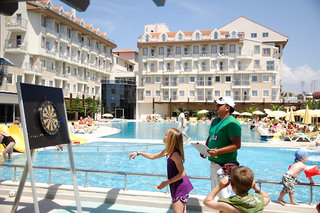 Hotel Diamond Beach Hotel & Spa Pool