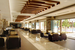 Hotel Diamond Beach Hotel & Spa Lounge/Empfang