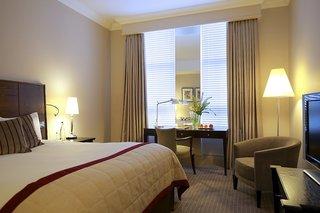 Hotel London Bridge Hotel Wohnbeispiel