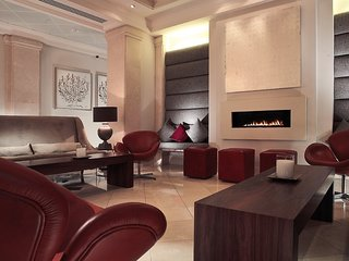 Hotel London Bridge Hotel Lounge/Empfang
