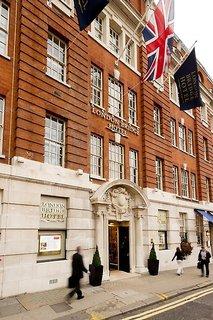 Hotel London Bridge Hotel Außenaufnahme