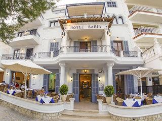 Hotel Hoposa Bahia Außenaufnahme