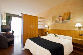 Hotel Atenea Calabria Wohnbeispiel