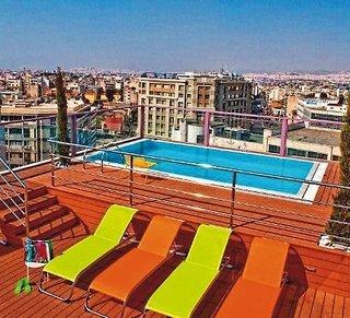 Hotel Novus City Hotel Pool