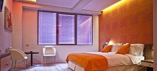 Hotel Novus City Hotel Wohnbeispiel