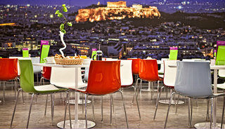 Hotel Novus City Hotel Restaurant