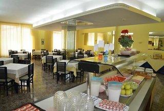 Hotel azuLine Mediterraneo Frühstücksraum