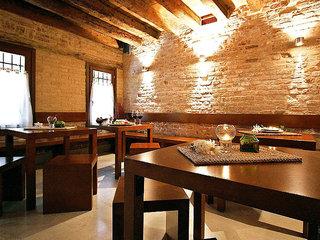 Hotel Eurostars Residenza Cannaregio Restaurant
