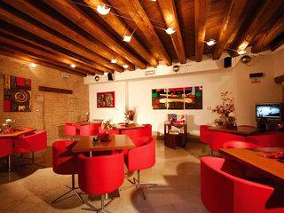 Hotel Eurostars Residenza Cannaregio Bar