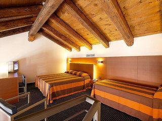 Hotel Eurostars Residenza Cannaregio Wohnbeispiel