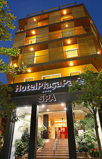 Hotel ALEGRIA Plaza Paris Außenaufnahme