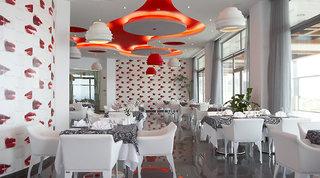 Hotel Atrium Platinum Luxury Resort & Spa Restaurant