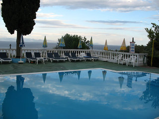 Hotel Andromaches Pool