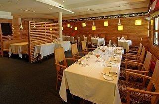 Hotel Schindlhaus Restaurant