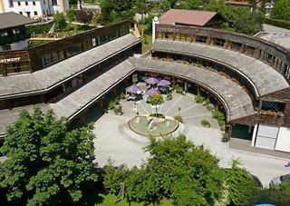 Hotel Schindlhaus Außenaufnahme