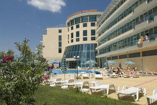 Hotel Ivana Palace Terasse