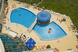 Hotel Ivana Palace Pool