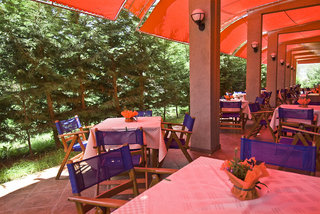 Hotel Ivana Palace Restaurant