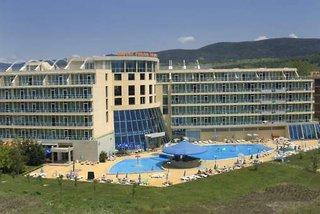 Hotel Ivana Palace Außenaufnahme