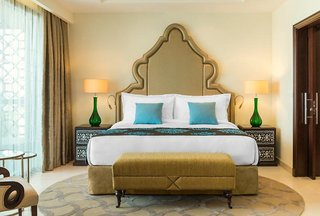 Hotel Ajman Saray, A Luxury Collection Resort Wohnbeispiel