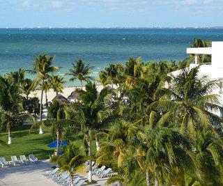 Hotel Beach Scape Kin Ha Villas & Suites Strand