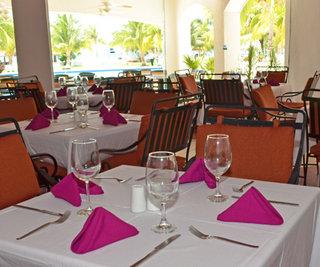 Hotel Beach Scape Kin Ha Villas & Suites Restaurant