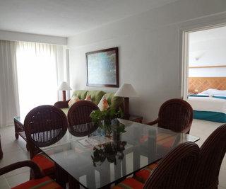 Hotel Beach Scape Kin Ha Villas & Suites Wohnbeispiel