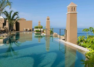Hotel Playa Calera Pool