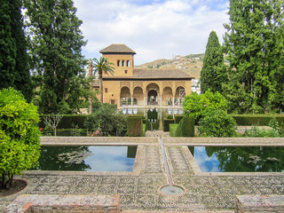 Hotel Reino de Granada Sehenswürdigkeiten