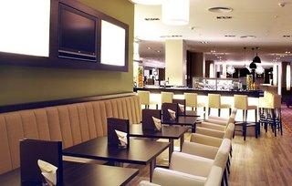 Hotel Crowne Plaza Berlin City Centre Restaurant