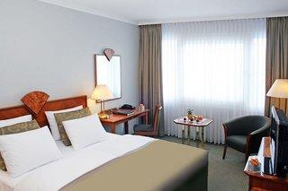 Hotel Crowne Plaza Berlin City Centre Wohnbeispiel