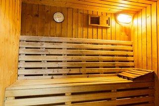 Hotel Club Santa Ponsa Wellness