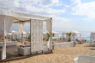 Hotel Aqua View Strand