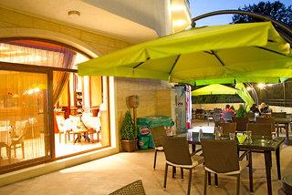 Hotel Aqua View Terasse