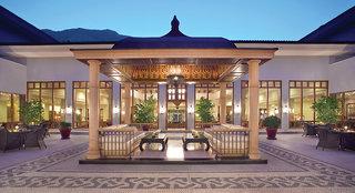 Hotel Akka Antedon Terasse