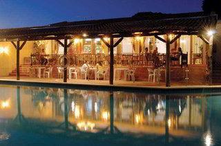 Hotel Pinhal Do Sol Terasse