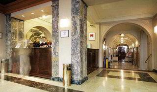 Hotel Atiram Oriente Lounge/Empfang