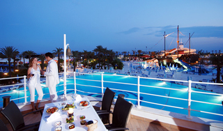 Hotel Orange Palace & Spa Restaurant