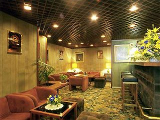 Hotel Royal Palace Lounge/Empfang