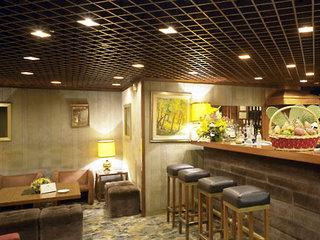 Hotel Royal Palace Bar