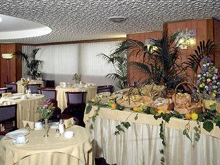 Hotel Royal Palace Restaurant