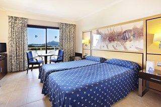 Hotel Grupotel Maritimo Wohnbeispiel
