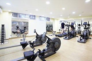 Hotel Grupotel Maritimo Sport und Freizeit