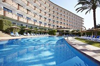 Hotel Grupotel Maritimo Pool