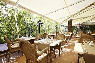 Hotel Grupotel Maritimo Restaurant