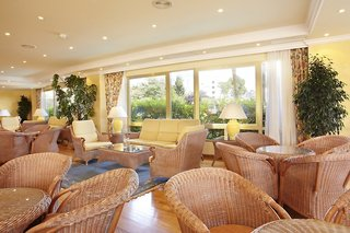 Hotel Grupotel Maritimo Lounge/Empfang