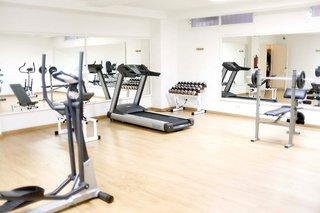Hotel Prinsotel La Pineda Sport und Freizeit