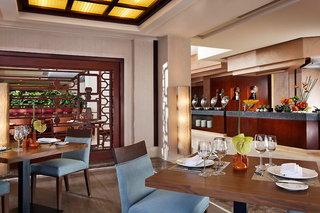 Hotel Mövenpick Resort & Spa Soma Bay Restaurant