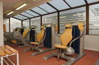 Hotel Grupotel Taurus Park Sport und Freizeit
